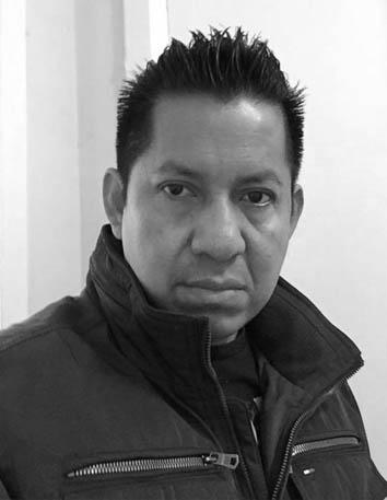 Daniel Gonzales / Assistant Portfolio Manager
