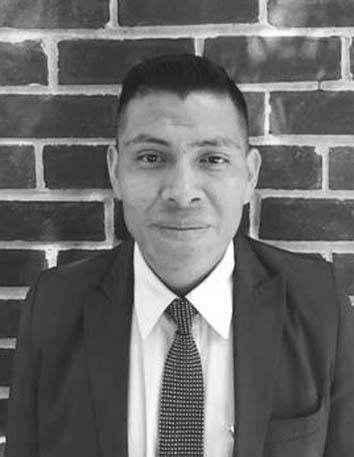 Sebastian Carmelo / Assistant Portfolio Manager