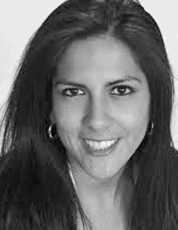 Claudia A. Montoya / Director of Business Development